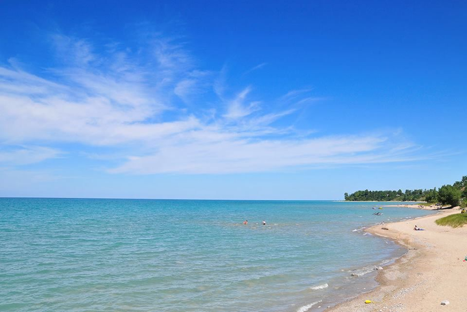 Keeping Lake Huron Great